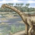 Tres años después, la revista Science dedica un extenso reportaje al gran dinosaurio (un saurópodo gigante de treinta y cinco metros de largo y nada más y nada menos que...