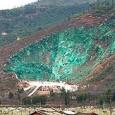 Érase una vez un pueblecito chino (de China) en el que había un bosque. Luego el bosque tuvo que ser talado para abrir una mina a cielo abierto para la...