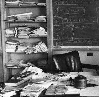 Qué ordenadico era Albert Einstein