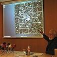 En el pico del Buitre (Javalambre, Teruel) se va ha construir un telescopio único en Europa que estará dedicado a la investigación de la materia oscura del Universo. El estudio...