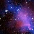 Nuestras observaciones nos demuestran que la mayor parte del Universo es indetectable por nuestros telescopios. Hemos detectado la presencia de materia que no emite luz y que podría representar hasta...