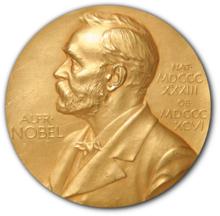 Los Nobel científicos 2009
