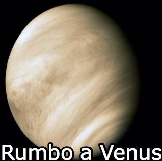 ¿Qué le pasa a Venus?