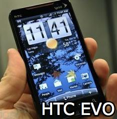 HTC presenta su nuevo super móvil