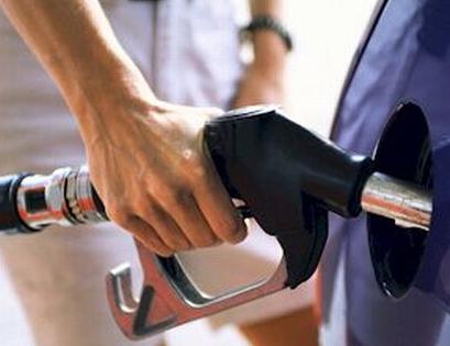 Ha elegido usted gasolina sin plomo